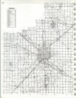 Map Image 033, McLean County 1971